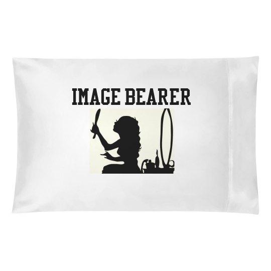 Image Bearer Pillow