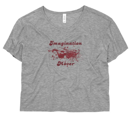 imagination mover