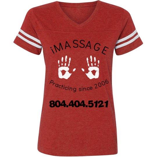 iMassage 2