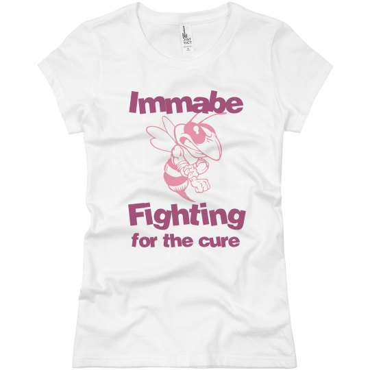 Immabe Fighting Cancer