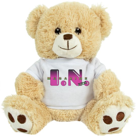 In bear