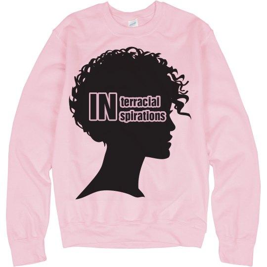 IN Curly women's Sweater
