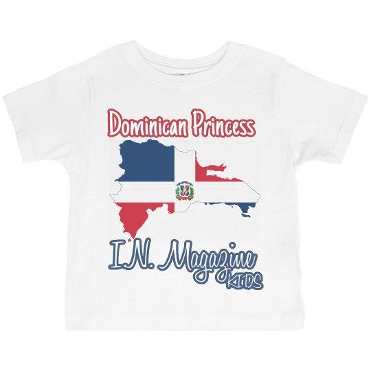 I.N. Dominican Princess