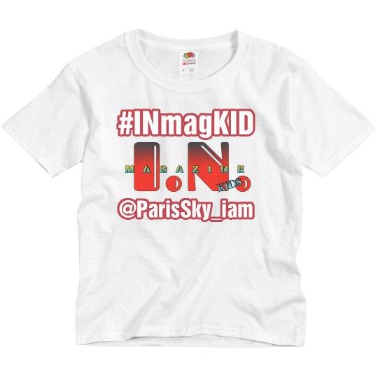 I.N. Kids YOUTH
