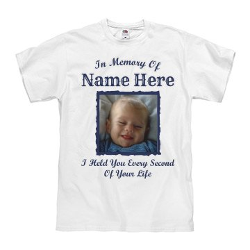 In Memory Of Infant