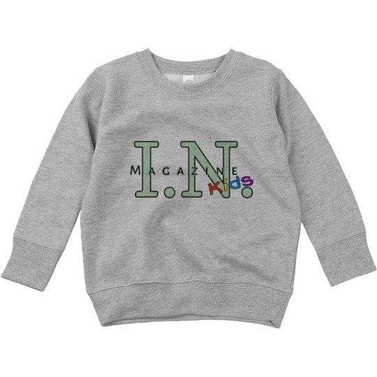 I.N. Toddler Sweater