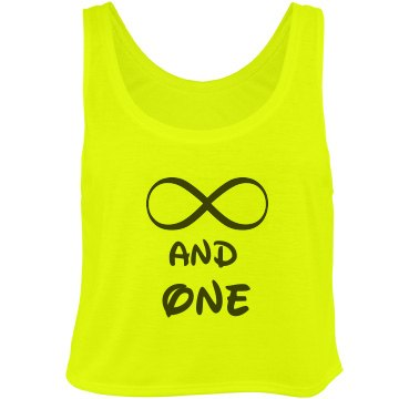 Infinity And One