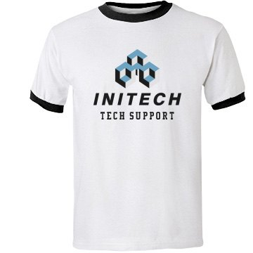 Initech Tech Support