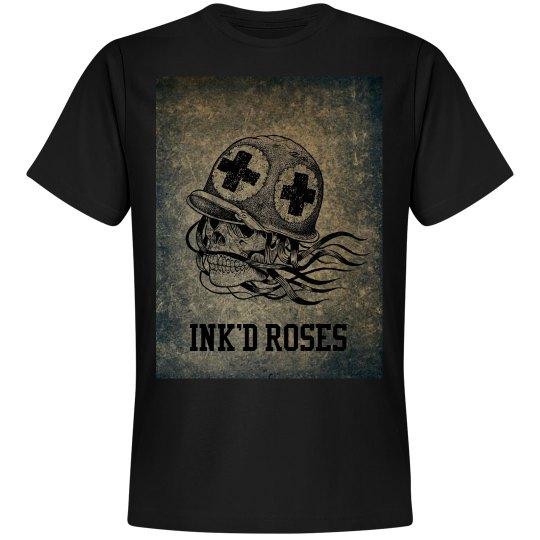 Ink'd Roses 4