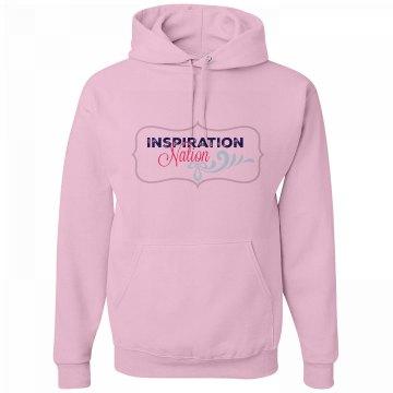 Inspiration Nation hoodie