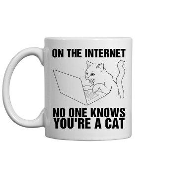 Internet Cat Secrecy