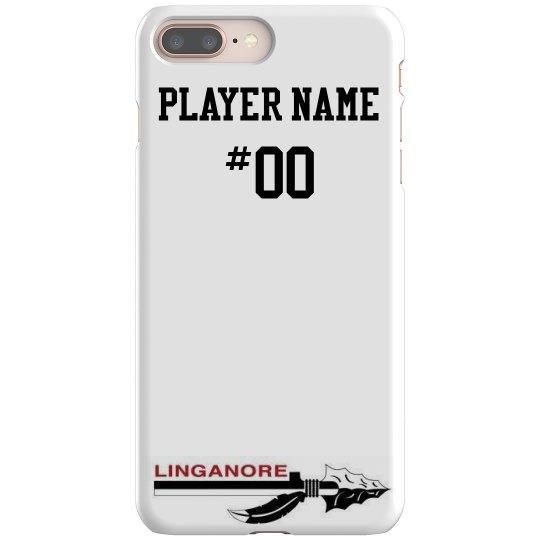 IPhone 8 Plus Snap Phone Case