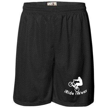 iRide iWear shorts