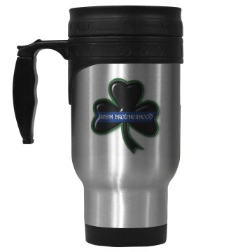 Irish Brotherhood Mug