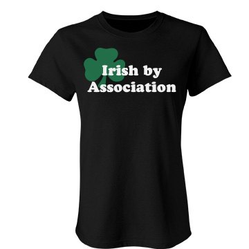 Irish By Association
