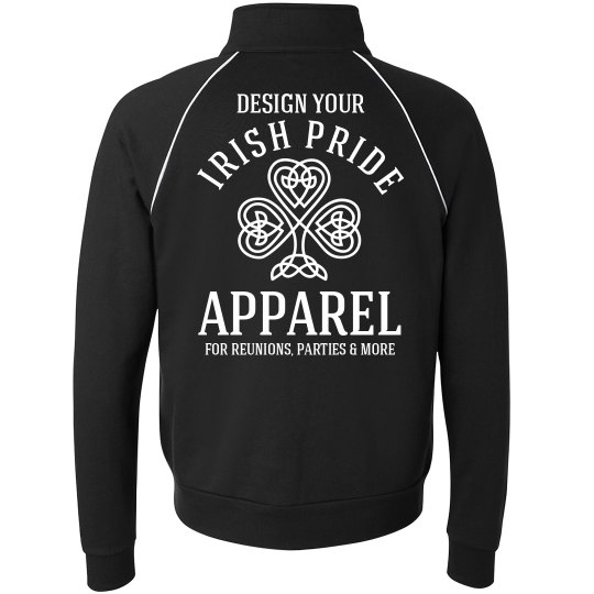 Irish Family Pride Apparel