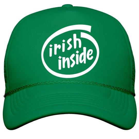 Irish Inside Spoof