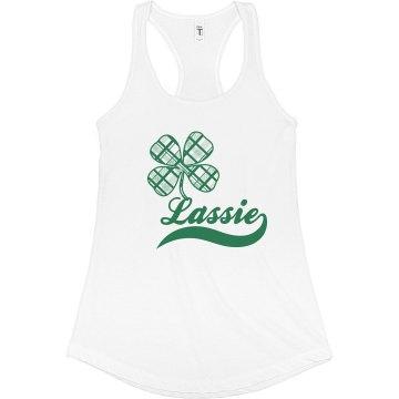 Irish Lassie