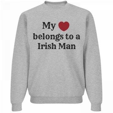 Irish Man