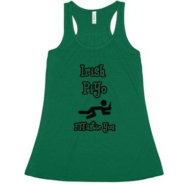 Irish PiYo