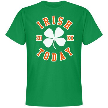 Irish Today St Patricks