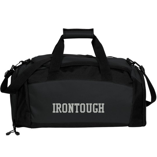IronTough Duffel Bag