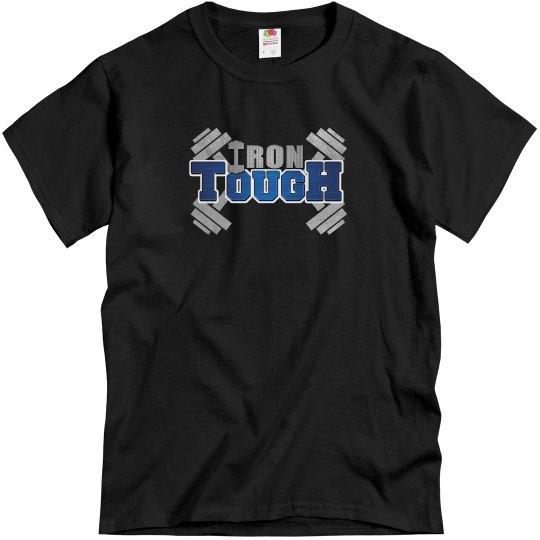 IronTough Round Neck T-shirt