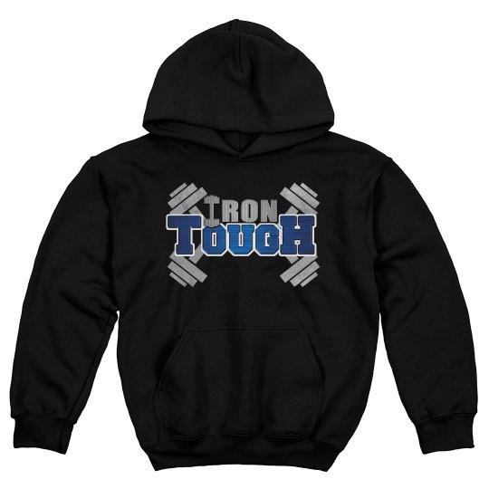 IronTough Youth Hoodie