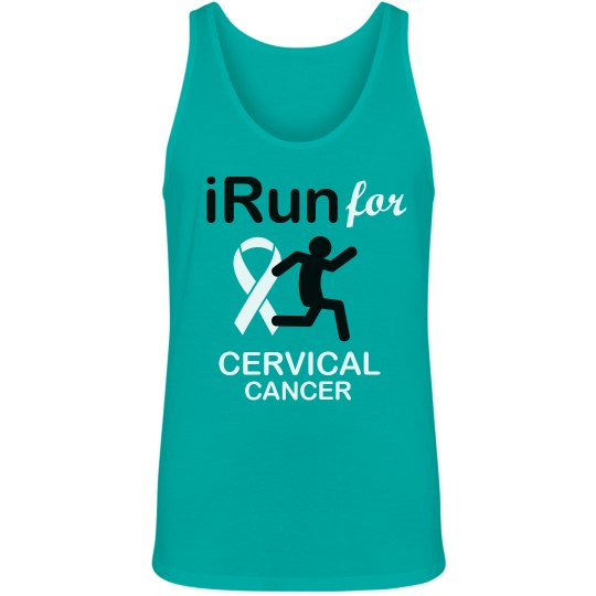 iRun Cervical Cancer
