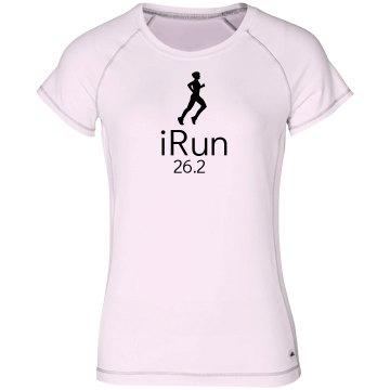 iRun Marathons