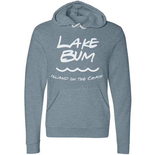 Island Lake Bum