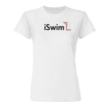 iSwim Junior Fit