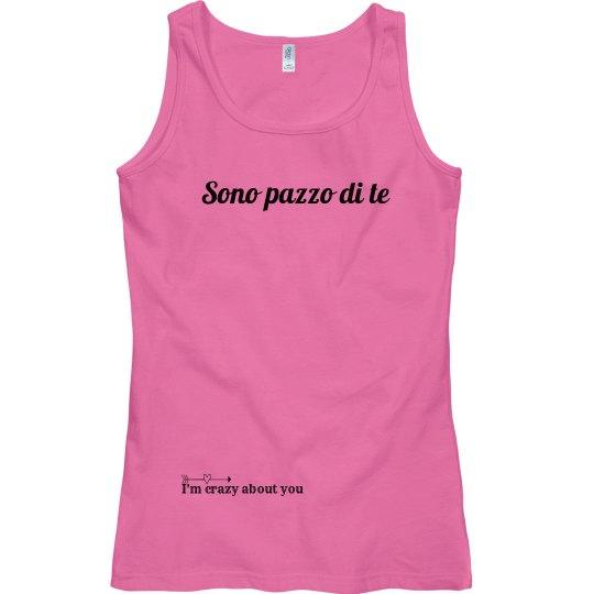 Italiano, Si?