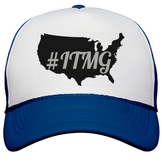 #ITMG USA Trucker Snap