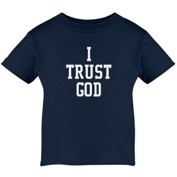 I.Trust.God