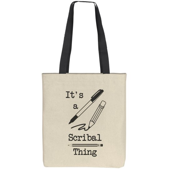 It's a Scribal Thing