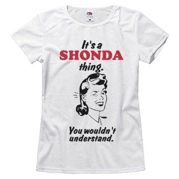 It's a Shonda thing!