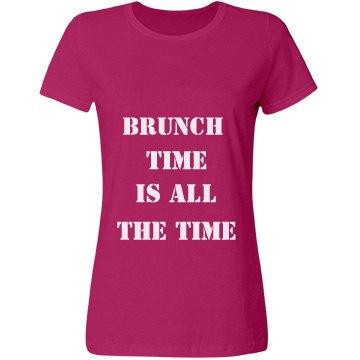 It's Brunch Time