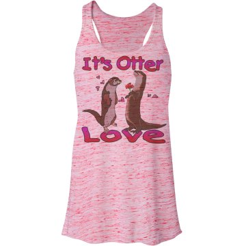 It's Otter Love