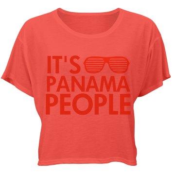 It's Panama People