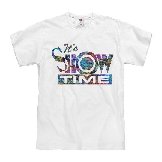 It's Show Time Fractal