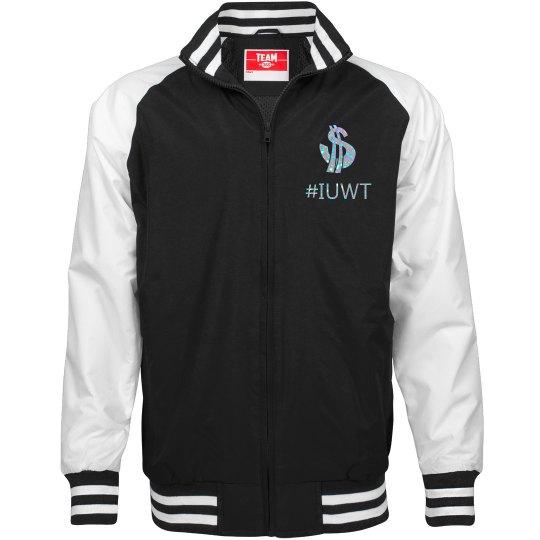 #IUWT Championship Jacket