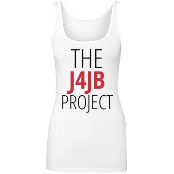 J4JBPROJECT RED-BLACK - Women's