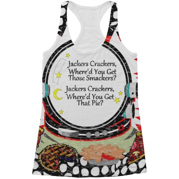 Jackers Crackers