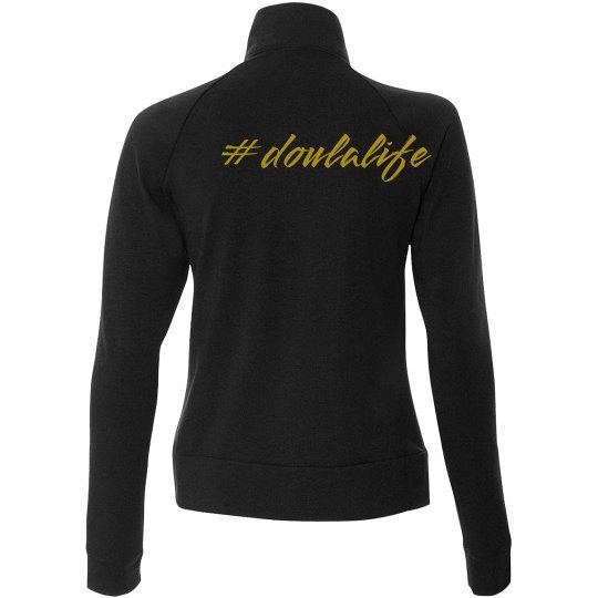 Jacket #doulalife