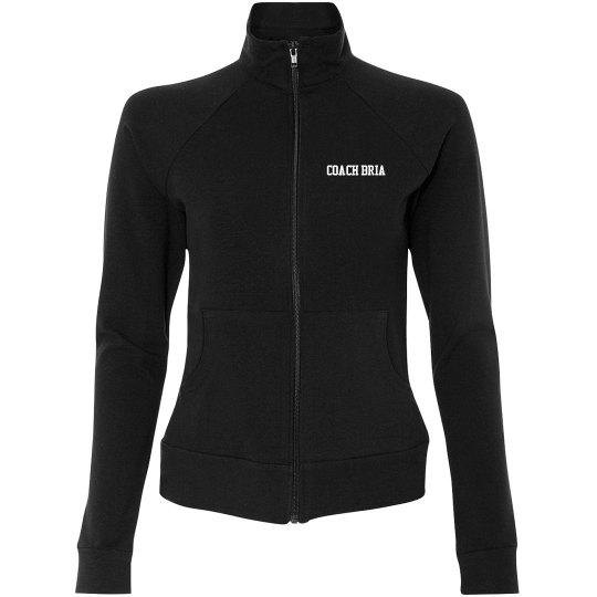 Jacket Option 1 Lightweight
