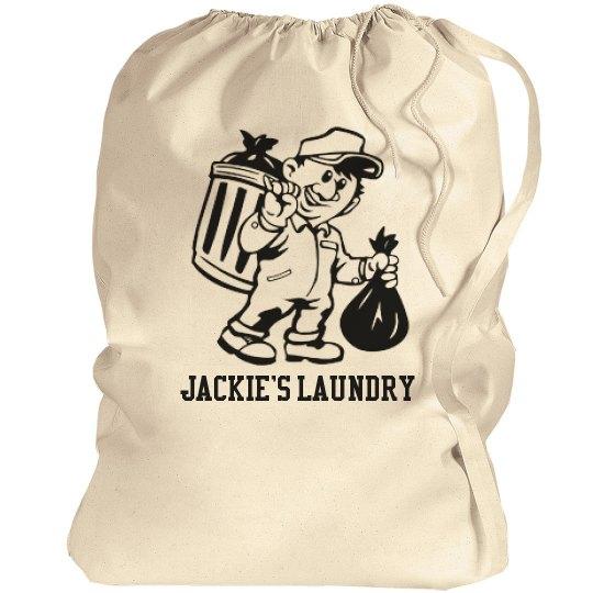 Jackie's Laundry