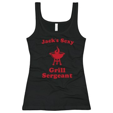 Jack's Grill Sergeant