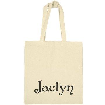 Jaclyn wedding bag