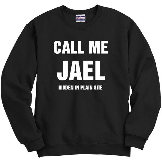 JAEL - HIDDEN